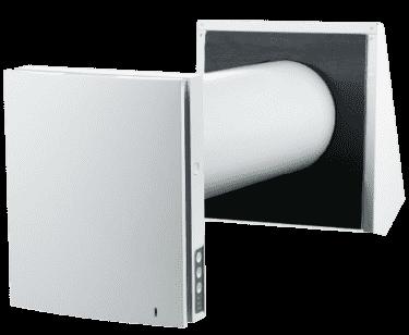 Рекупер воздуха Blauberg Winzel Expert WiFi RW1-50 P